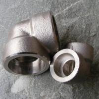 China Carbon Steel Pipe Fittings 90D Elbow wholesale