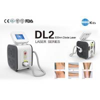 China New Tech TEC Cooling System Germany Bars 808 Diode Laser Hair Removal Machine For Beauty Salon wholesale