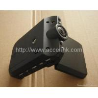 "China HD 720P Car DVR Camera with 2.5"" LCD Screen & 4pcs IR LED Day and Night Vision wholesale"