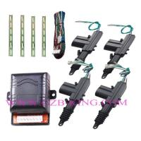Quality Central Locking System for sale