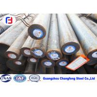 China Annealing Machinery Hot Work Tool Steel Round Bar H13 / 1.2344 / SKD61 Black Surface wholesale