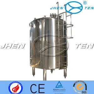 China Star Slim 5000 10000  100 Gallon Water Tank Storage Liquid Water Treatment Industry on sale
