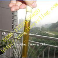 Quality ZSC-1 waste motor/car/truck/ship/marine/synthetic oil Decoloring System for sale