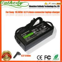 China For Sony Vaio Pcga-ac19v1 Z505 R505 Pcg-r Series Battery Charger wholesale