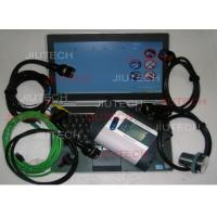 China Full Set MB SD C4 Compact 4 With Dell E6420 Mercedes Star Diagnosis tool wholesale