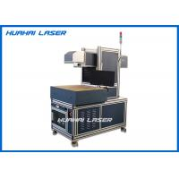 China Good Stability Dynamic CO2 Laser Engraving Machine ROFIN CO2 Laser Source wholesale
