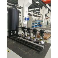 Buy cheap High Efficiency Water Supply Equipment , Water Treatment Machine Mechanical Seal from wholesalers