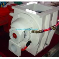 BFCP Blow through rotary airlock valve 0.8Bar serious airlock small air leakage