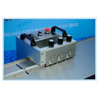 Buy cheap LED Strip PCB Cutting Machine/LED PCB Separator/PCB depaneling machine from wholesalers