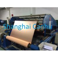 China High Temperature Elongation ED Copper Foil on sale