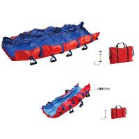 China Vacuum mattress medical stretcher X-ray & CT compatible rescue air stretcher wholesale