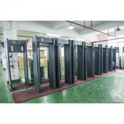 Shenzhen DefensePlus Technology Co. Ltd