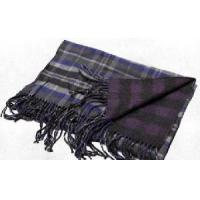 China Brushed Silk Printed Scarf (LC-C211) wholesale