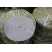 China 2 - 635 Mesh Stainless Steel Filter Mesh , Stainless Steel Woven Wire Mesh Screen wholesale