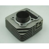 China Customized 125cc Single Cylinder Motorcycle Engine Parts Les-125 , Aluminum Block wholesale
