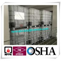 Quality 1000L Industrial IBC HDPE Tank , IBC Drum Tank With Galvanized Steel Framework for sale