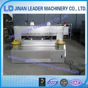 China peanut coating machine/Fishskin peanut making product line wholesale