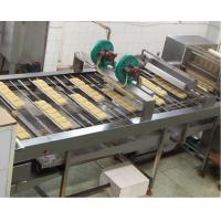 China Active Demand Electric Automatic Instant Noodle Making Machine Lines High Efficiency wholesale