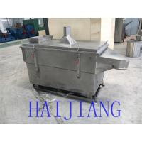 China Zs Series Industrial Flour Sifter Granulating Line Automatic For Screening wholesale