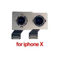 China IPhone X Rear Camera Replacement Cell Phone Flex Cable wholesale
