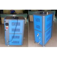 Buy cheap Heavy Duty Industrial Air Dehumidifier Low Power Consumption High Voltage from wholesalers