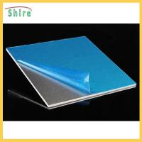 China Anti Scratch Aluminum Sheet Protective Film UV Stability Aluminum Sheet Protective Film on sale