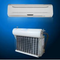 China Hybrid solar air conditioner best price UL CSA CE T3 compressor OEM brand easy installation wholesale