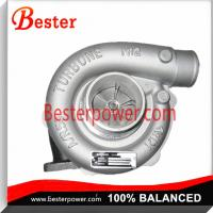China S2B Turbo 315153 6222-83-8171 315122 turbocharger for Komatsu PC300 Excavator wholesale