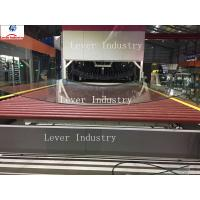 Buy cheap Glass Tempering and bending Furnace from wholesalers