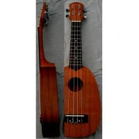 China Four String Sapele Body Hawaii Guitar Ukulele With Medium Level Rib AGUL12 wholesale