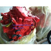 China Cummins Engine ISBE4 185Hp for Bus wholesale