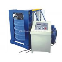 China PLC control reliable metal sheet crimping roof sheet roll forming machine wholesale
