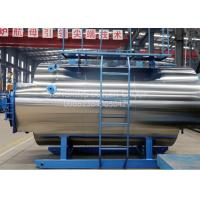 China 10 Bar Gas Fired Hot Water Boiler Oil steam Boiler Heating System wholesale