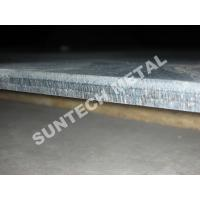 Buy cheap Multilayer Explosion Bonded Clad Plate from wholesalers
