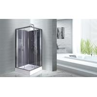 China Waterproof Rectangular 1000 X 800 Shower Enclosure For Small Bathrooms wholesale