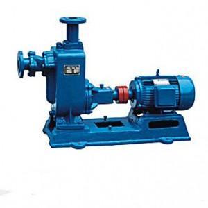 China SUNWARD WQ Series Sewage Water Pump wholesale