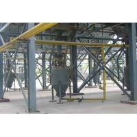 China Positive Pressure Pneumatic Conveying System , Dense Phase Conveying Euipment wholesale