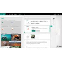 Office 2016 Sway