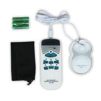 China Professional Home Muscle Stimulator Portable Tens Unit Lumbar Muscle Strains wholesale