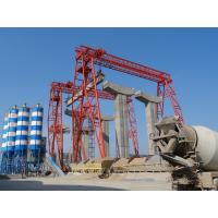 China DCS80t-34m/36m Industrial Bridge And Gantry Crane For Mining Maintenance wholesale