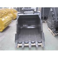 Buy cheap Construction Machine Caterpillar Excavator Attachments / Excavator Spare Parts from wholesalers