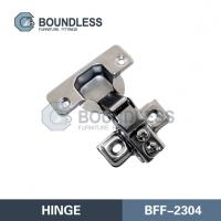 China 35mm Short Arm Hinge American Hinge for kitchen cabinet door wholesale