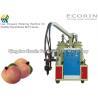 China High Precision Polyurethane Foam Machine , Flexible PU Injection Molding Machine wholesale