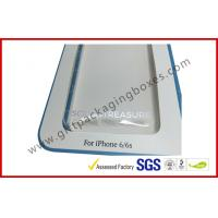 Customized clear window Card Board Packaging magnet flap box