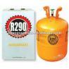 China refrigerant gas r290 wholesale