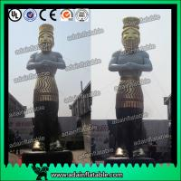 China Religion Event Inflatable God Statue wholesale