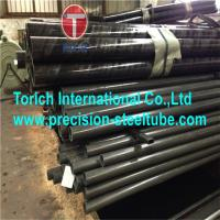 Buy cheap GB/T18984 16MnDG 10MnDG 06Ni3MoDG Steel tube manufacturer For Low Temperature Survices Seamless Steel Pipes from wholesalers