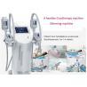 China Antifreeze Membrane Cryolipolysis Fat Freezing Machine No Downtime wholesale