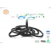 Buy cheap Good Quality Black Fuel Resistance NBR O Ring For Fuel Spray Nozzle product