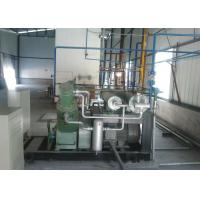 China Air Separation Oxygen Gas Plant , 380v 50hz High Purity Liquid Nitrogen Generator wholesale